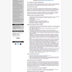Web content writing sample Matthew Everett