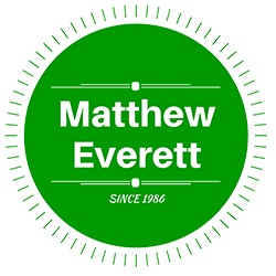 Matthew Everett