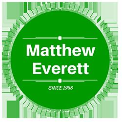 Matthew Everett